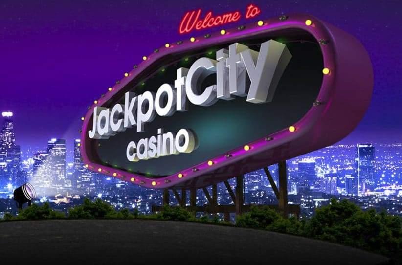 Jackpot City Casino Mobile