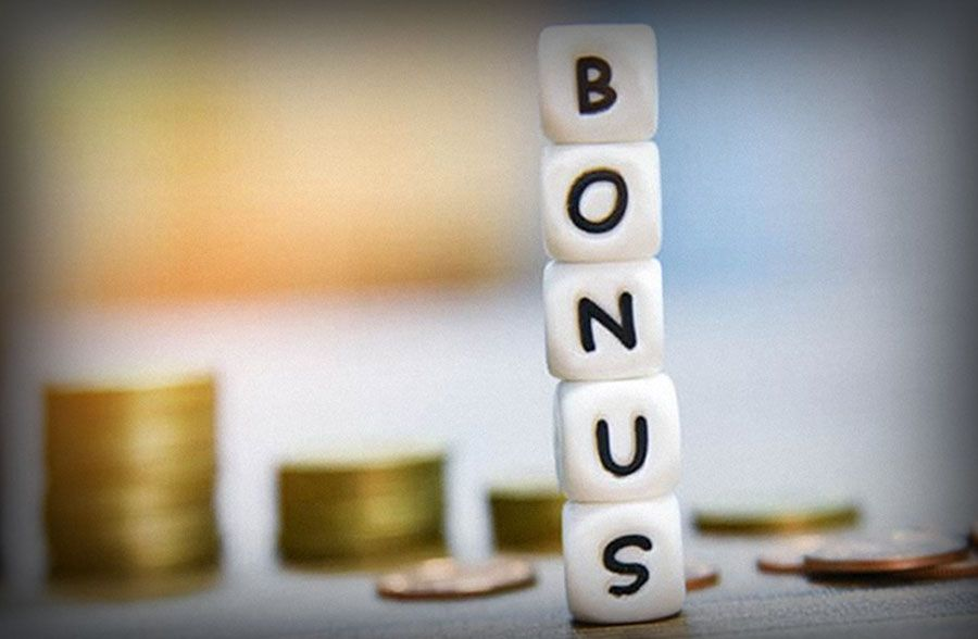 How to get an exclusive bonus at online casinos?
