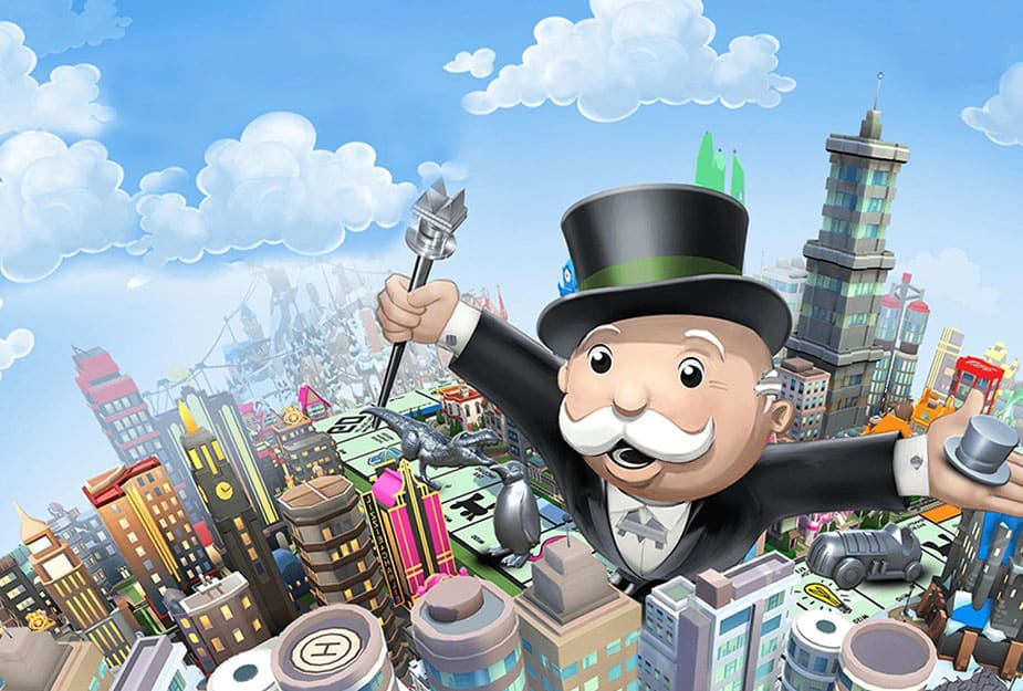 Live Monopoly Casino: Good Reasons to Play